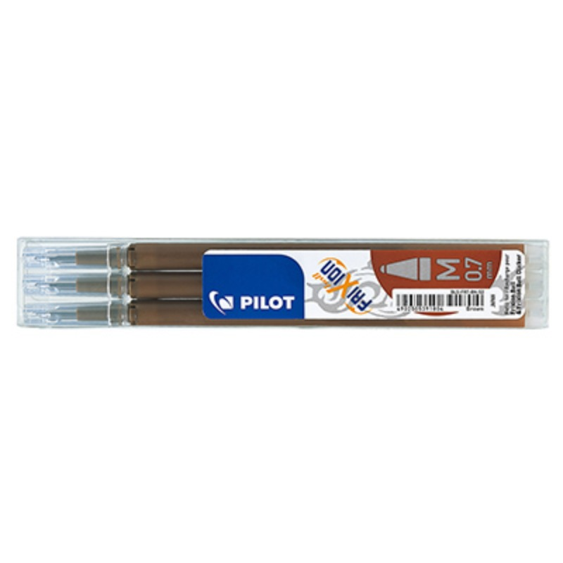 refill-penne-frixion-ball-pilot-0-7-marrone