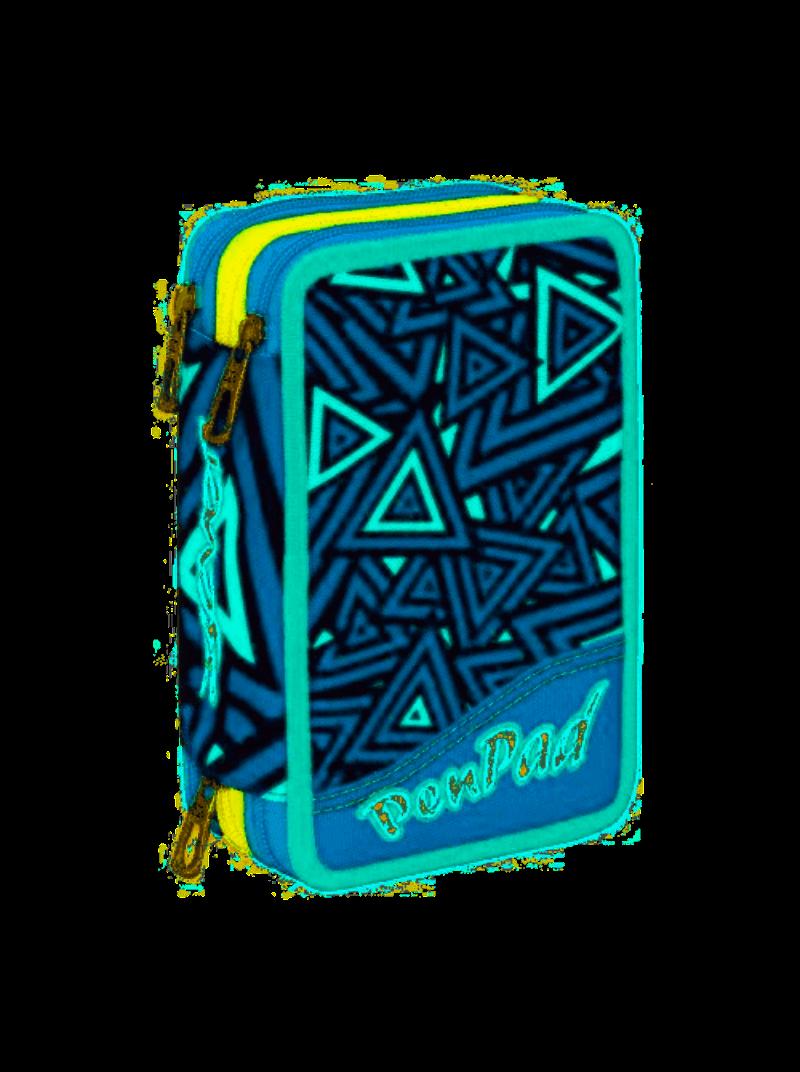 astuccio-3-zip-seven-sj-gang-blu-e-verde