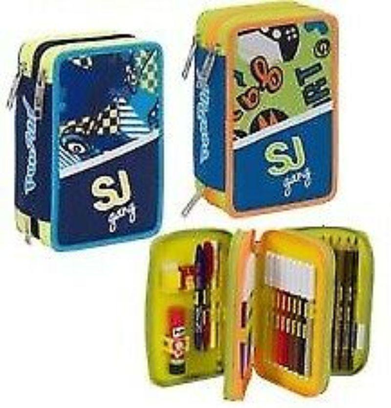 astuccio-3-zip-seven-sj-gang-blu-e-giallo
