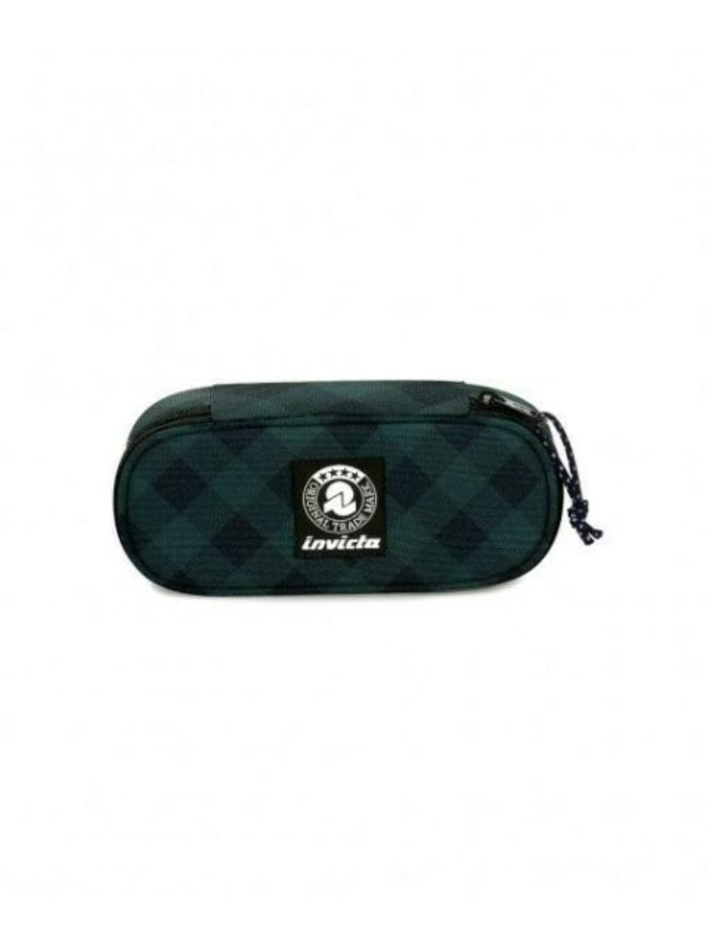 astuccio-invicta-ovale-lip-pencil-bag-rombi-nero-e-verde