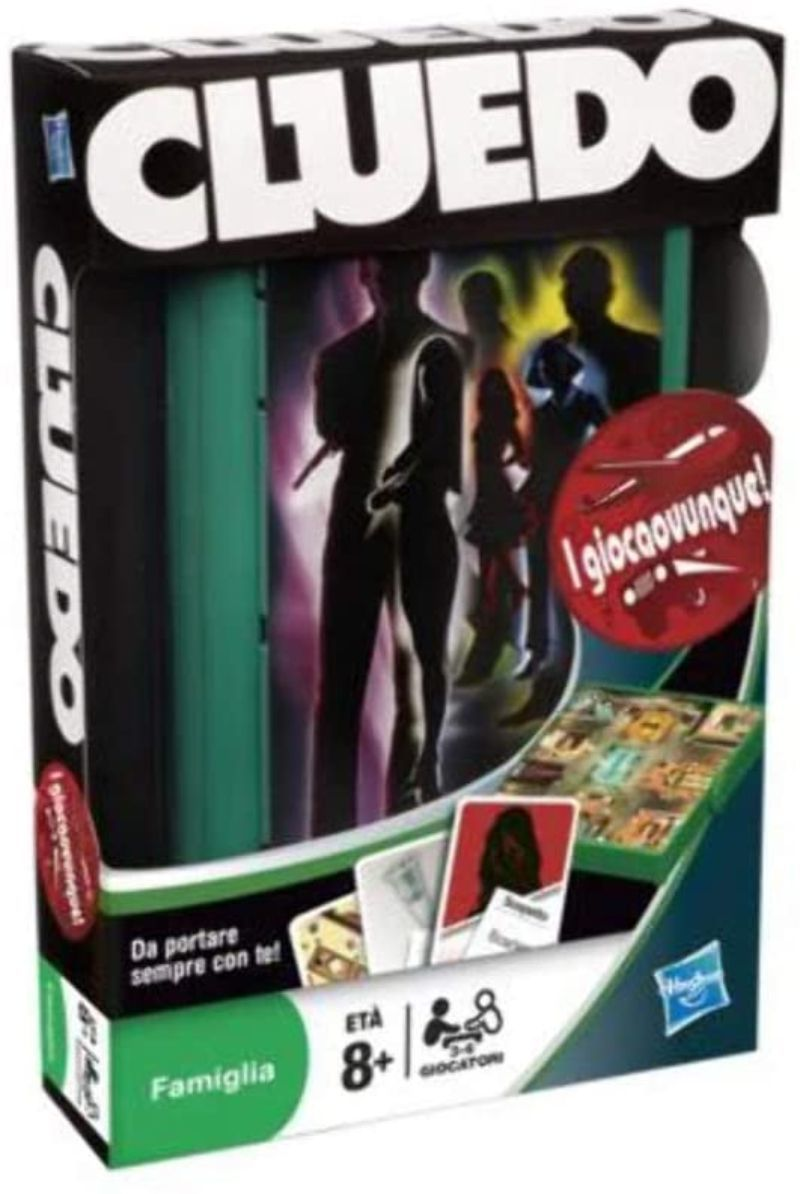 cluedo-pocket
