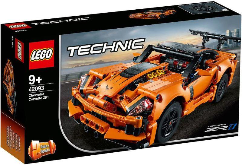 lego-technic
