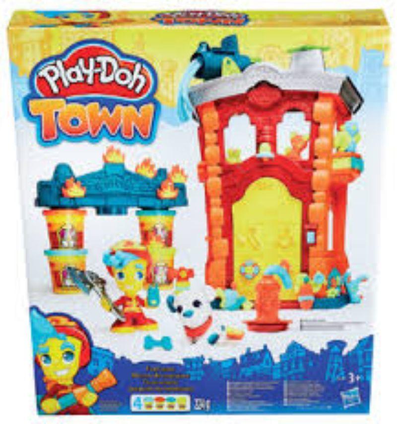 playdoh-town