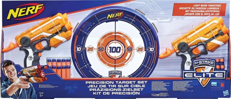 nerf-precision-target-set