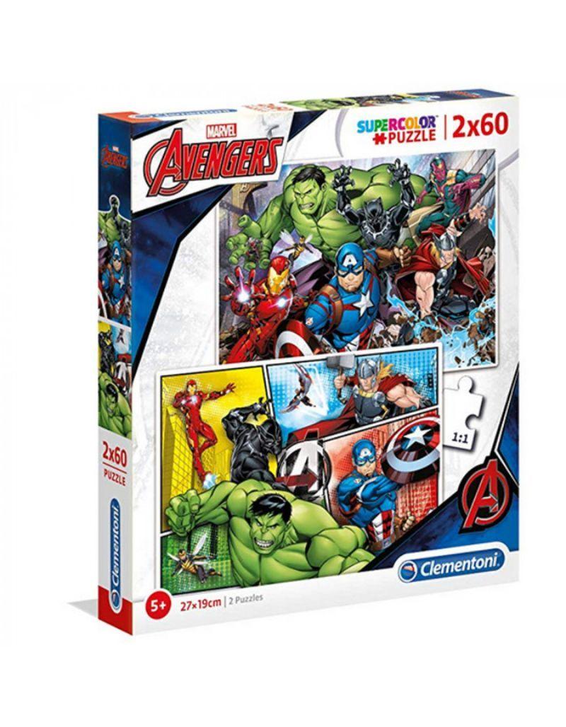 puzzle-avengers