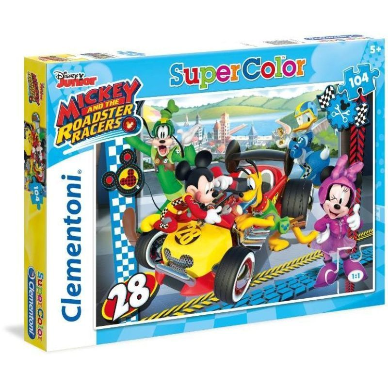 puzzle-mickey-mouse