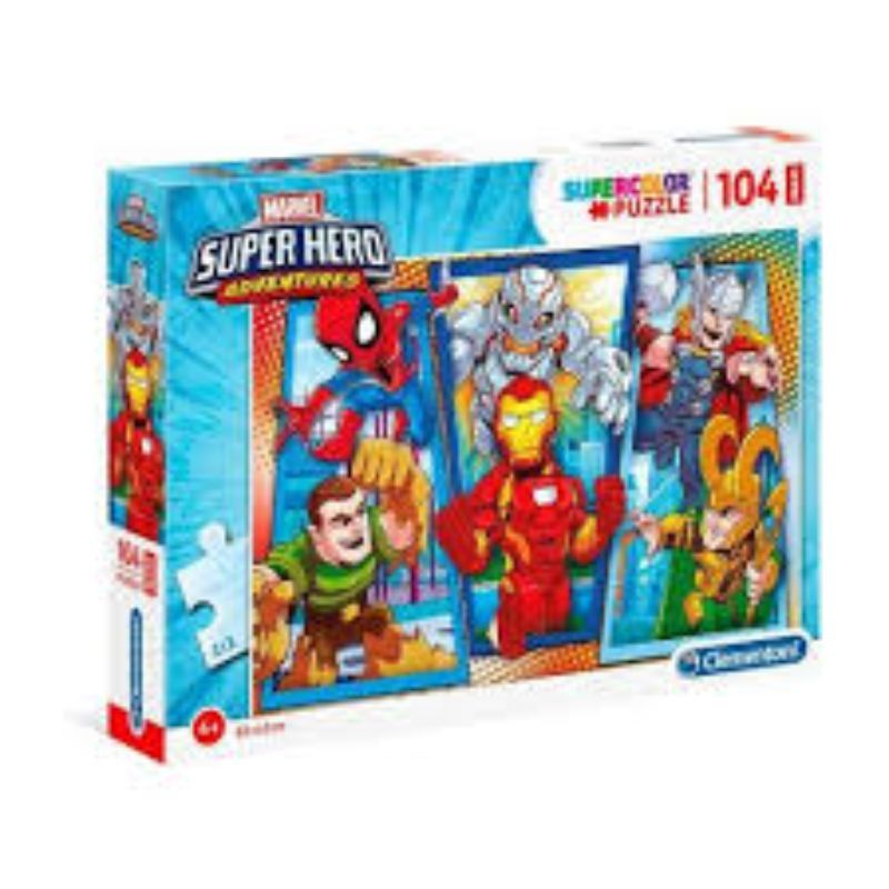 puzzle-super-hero-adventures