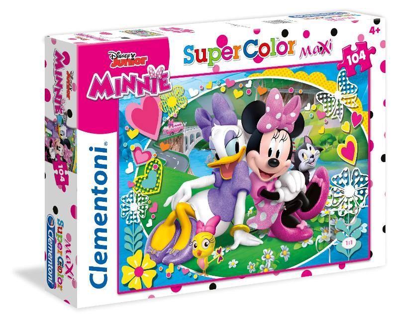 puzzle-minnie-disney