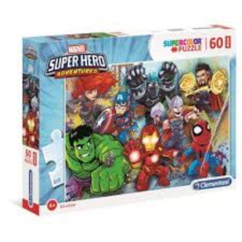 puzzle-super-hero