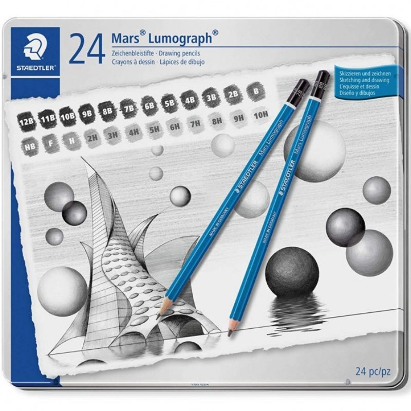 24-lumograph