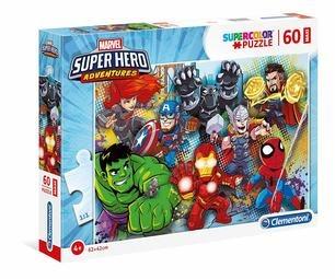 puzzle-super-hero-60-pz